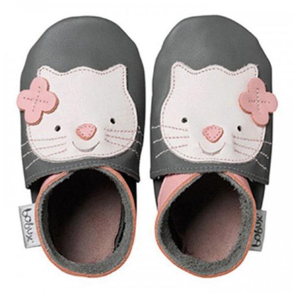 Bobux Grey Kitten