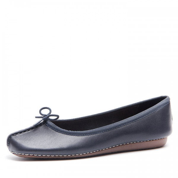 Clarks freckle ice